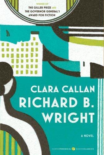 9780606304986: Clara Callan