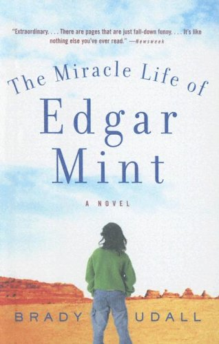 9780606305068: The Miracle Life Of Edgar Mint