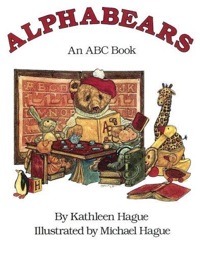 9780606305099: Alphabears: An ABC Book