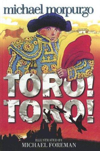 9780606306218: Toro! Toro!