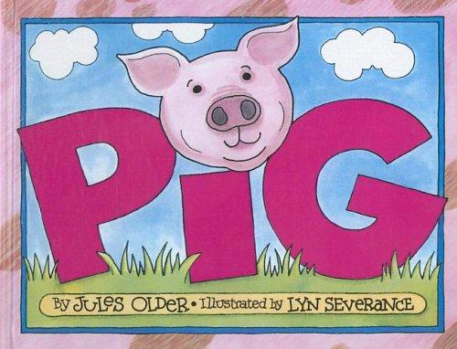 9780606306416: Pig