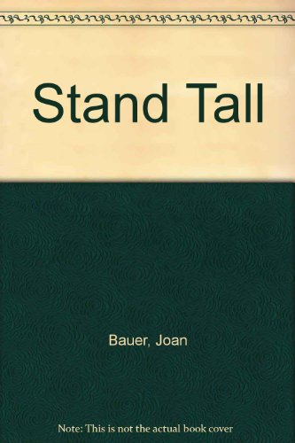 9780606307963: Stand Tall