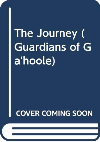 9780606308014: Journey (Guardians of Ga'hoole, Book 2)