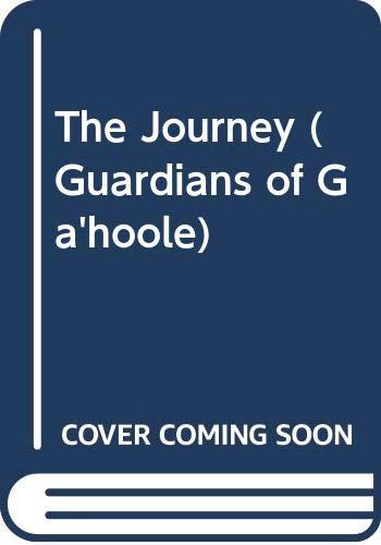 9780606308014: Journey (Guardians of Ga'hoole, Book 2)