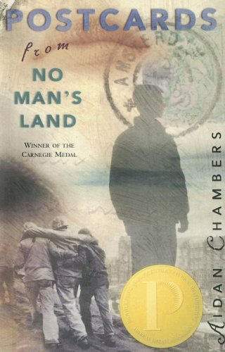 Postcards from No Man's Land: Chambers, Aidan