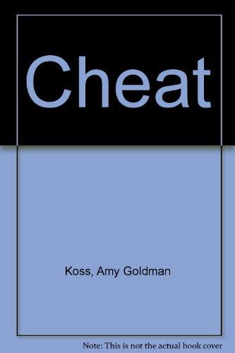 9780606308038: Cheat
