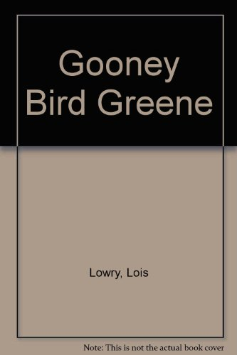9780606308250: Gooney Bird Greene