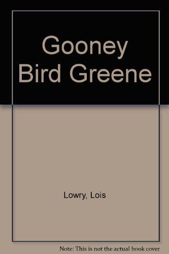 9780606308250: Gooney Bird Greene