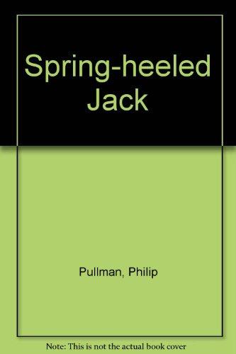 9780606308267: Spring-heeled Jack