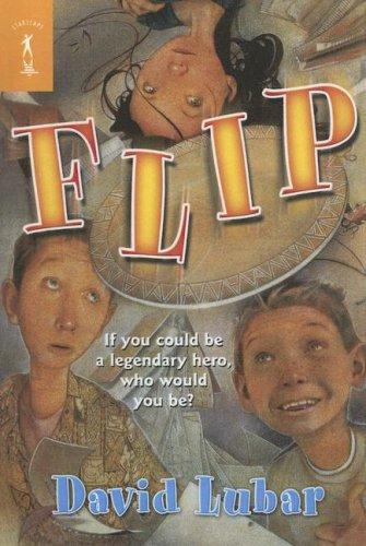 9780606309059: Flip