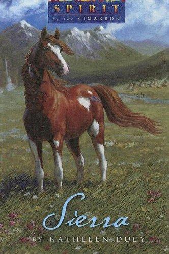 9780606309486: Sierra (Spirit of the Cimarron)