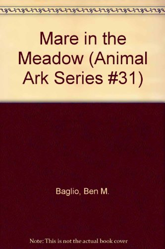 9780606309660: Mare in the Meadow (Animal Ark Series #31)