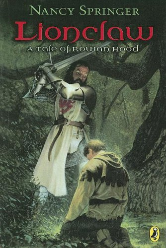 9780606309837: Lionclaw: A Tale Of Robin Hood
