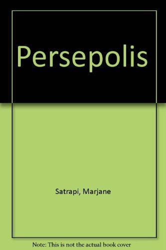 9780606309967: Persepolis