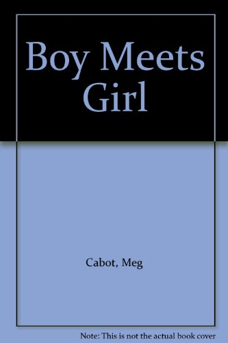 9780606310444: Boy Meets Girl