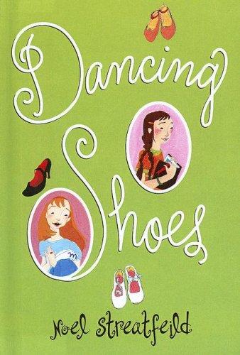9780606310529: Dancing Shoes