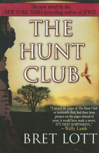 9780606310871: The Hunt Club