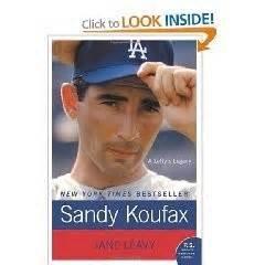9780606311076: Sandy Koufax: A Lefty's Legacy