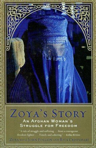 9780606311113: Zoya's Story: An Afghan Woman's Struggle For Freedom