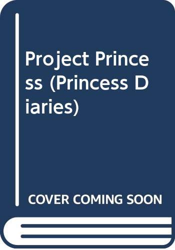 9780606311496: Project Princess (Princess Diaries)