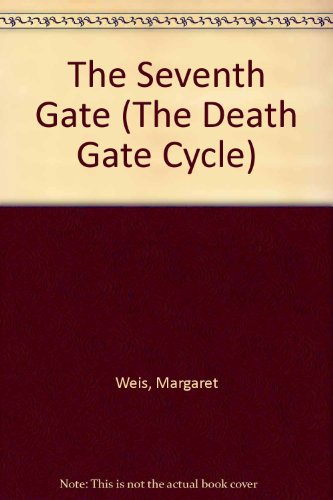 9780606311526: The Seventh Gate (The Death Gate Cycle)