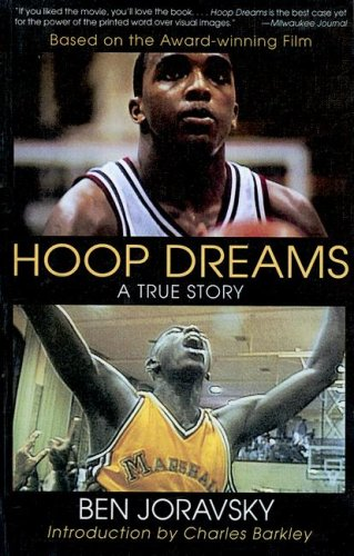 9780606311625: Hoop Dreams: The True Story Of Hardship And Triumph