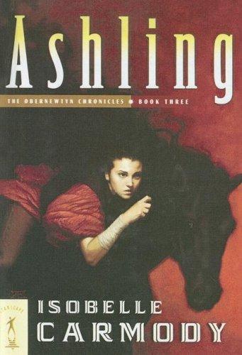 9780606312233: Ashling (Obernewtyn Chronicles)