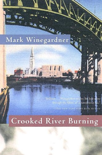 9780606313353: Crooked River Burning