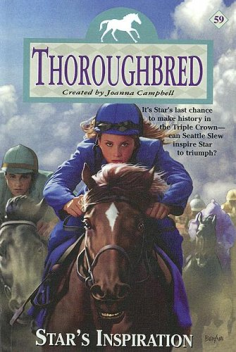 9780606313735: Star's Inspiration (Thoroughbred)