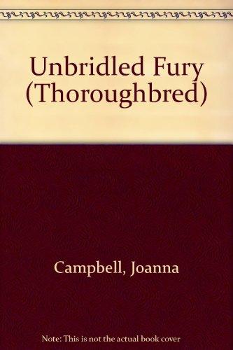 9780606313773: Unbridled Fury (Thoroughbred)
