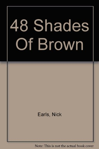9780606314053: 48 Shades Of Brown