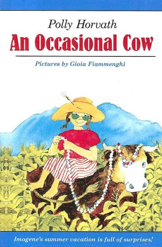 9780606314657: Occasional Cow