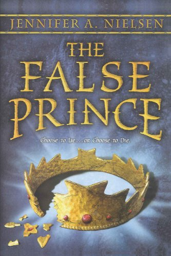 9780606314916: The False Prince (Turtleback School & Library Binding Edition) (Ascendance Trilogy)