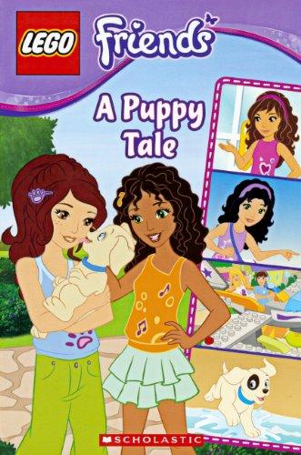 9780606315494: A Puppy Tale