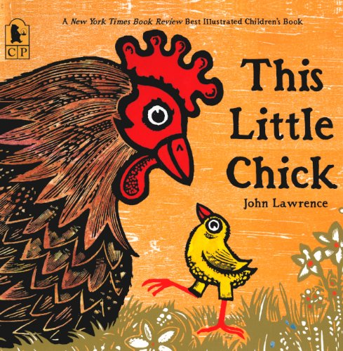 9780606315999: This Little Chick (Turtleback School & Library Binding Edition)