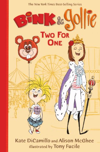9780606316071: Two For One (Turtleback School & Library Binding Edition) (Bink and Gollie)