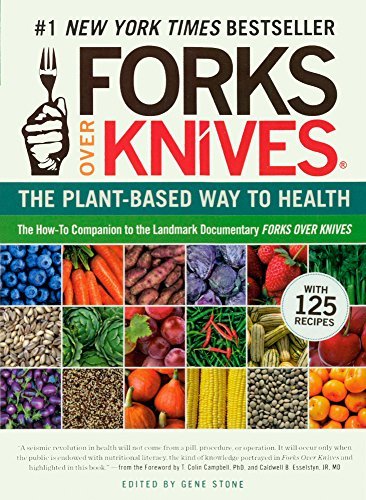 9780606316484: Forks Over Knives (Turtleback School & Library Binding Edition)