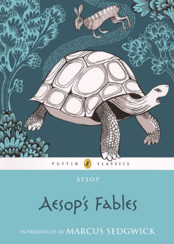 9780606316972: Aesop's Fables (Abridged) (Turtleback School & Library Binding Edition) (Puffin Classics)