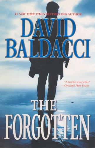 The Forgotten (Turtleback School & Library Binding Edition): Baldacci, David