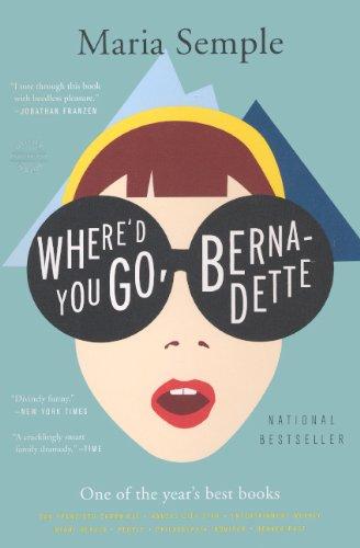 9780606317221: Where'd You Go, Bernadette
