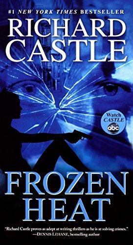 9780606317290: Frozen Heat (Turtleback School & Library Binding Edition)