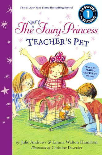 9780606317412: Teacher's Pet (Turtleback School & Library Binding Edition) (Passport to Reading Level 1: The Very Fairy Princess)