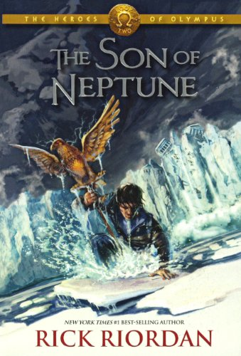 9780606317597: The Son of Neptune