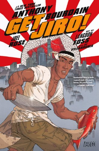 9780606317665: Get Jiro (Turtleback School & Library Binding Edition)