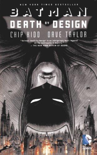 9780606317689: Batman: Death by Design