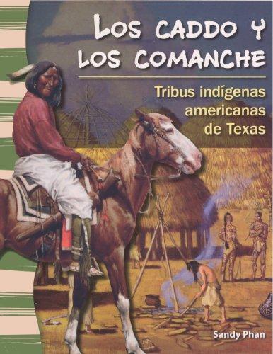 9780606318617: Los Caddo y Los Comanche / The Caddo and Comanche: Tribus Indigenas Americanas de Texas / American Indian Tribes in Texas