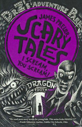 I Scream, You Scream! (Turtleback School & Library Binding Edition) (Scary Tales): Preller, ...