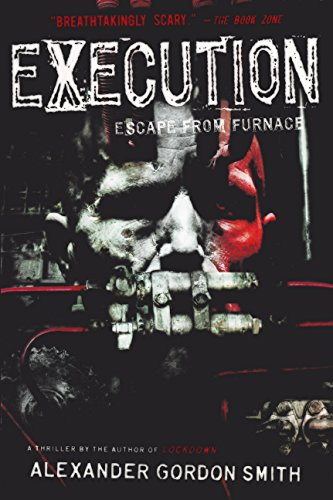 9780606319058: Execution (Escape from Furnace)