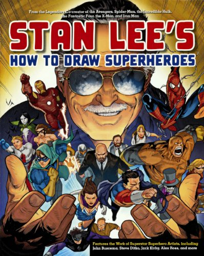 9780606319492: Stan Lee's How to Draw Superheroes