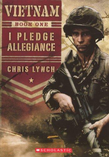 9780606319614: I Pledge Allegiance (Turtleback School & Library Binding Edition) (Vietnam)